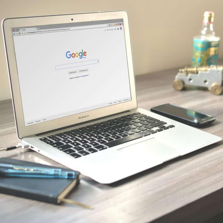 Change Digital Marketing - Google Ads Management