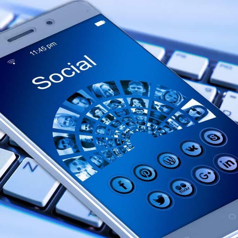 Change Digital Marketing - Social Media Advertising