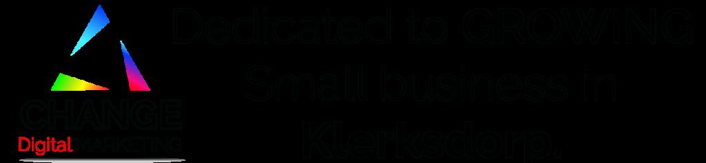 website design klerksdorp
