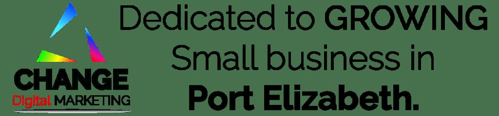 Website design Port Elizabeth