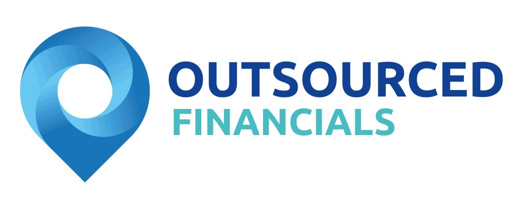 Outsourced Financials Website Design Client